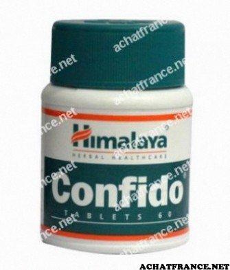 confido image