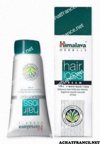 crème de perte de cheveux image