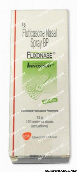 flonase nasal spray image