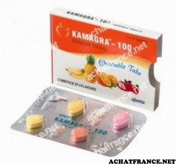 kamagra aromatisé image