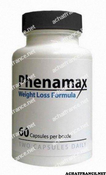 phenamax image